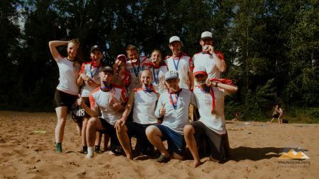 Дмитрий Камашев на турнире II этап UBUL 2019