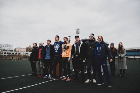Валерий Ушаков на турнире Кубок Столетовых 2019