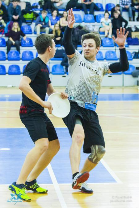 Филипп Берняков на турнире Лорд Новгород 2018