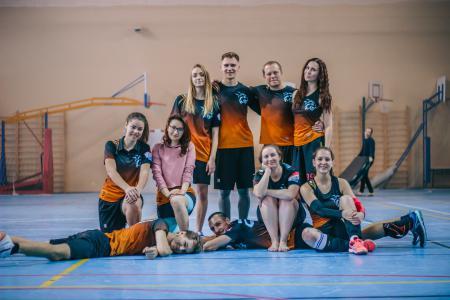 Александра Красношеева на турнире КД2018