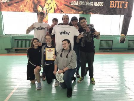 Алексей Эйдлин на турнире КУБОК ЗОЛОТЫХ ЛЬВОВ 2018