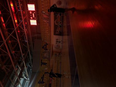 Алексей Эйдлин на турнире ЧВО-21