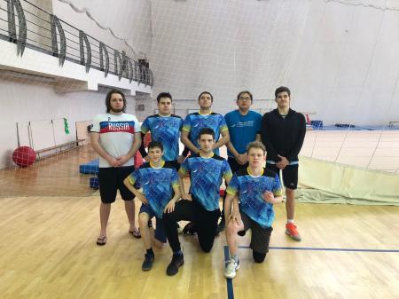 Кирилл Михайлянц на турнире КСС 2021
