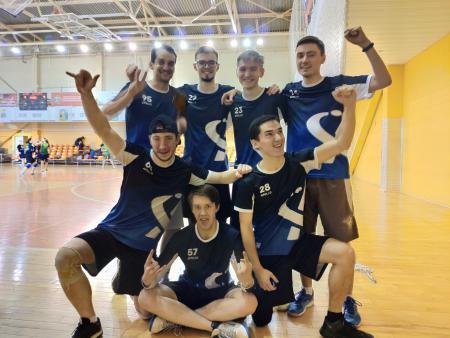 Константин Клецын на турнире Лорд Новгород 2019