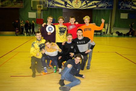 Константин Клецын на турнире КС 2019