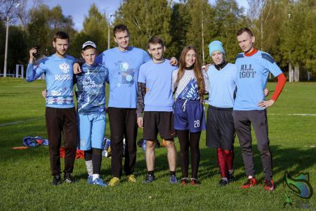 Наталья Никулина на турнире YarHat'15
