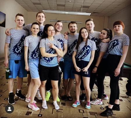 Наталья Никулина на турнире Весеннее обострение 2021