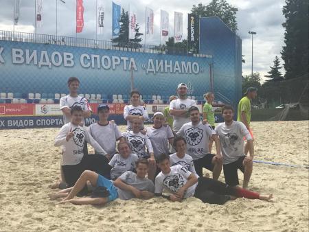 Марина Шепелева на турнире ОЧМ 2019