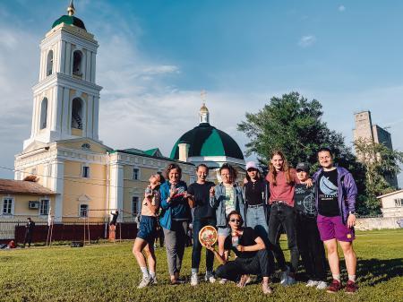 Мария Кошманова на турнире Экстаз 2021