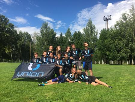 Сергей Перепелкин на турнире II этап МЛР 2018