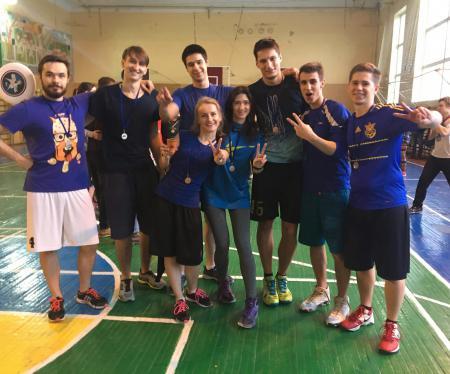 Masha Titenko на турнире Ковбойський Капелюх 2018