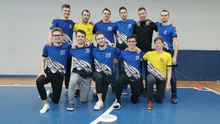 Искандер Ямбулатов на турнире Лорд Новгород 2020