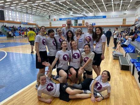 Татьяна Яркина на турнире Лорд Новгород 2020