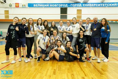 Елена Фирганг на турнире Лорд Новгород 2020