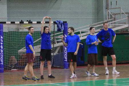 Вячеслав Хиневич на турнире Капялюш 2019
