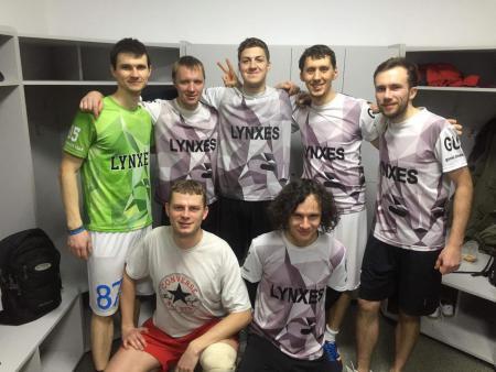 Вячеслав Хиневич на турнире Yo-Yolka 2018