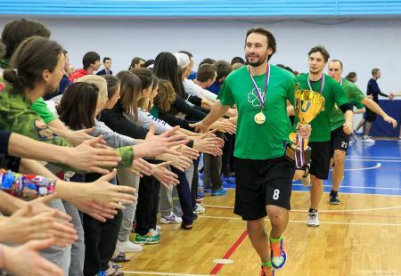 Александр Фомин на турнире Лорд Новгород 2016