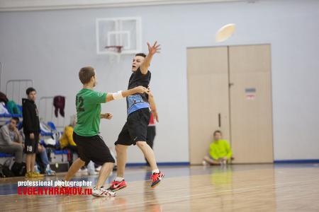 Александр Фомин на турнире Лорд Новгород 2013