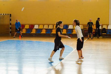 Аліна Чупрунова на турнире ЗЧУ 2015