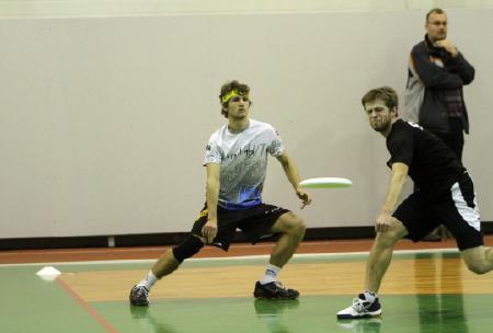 Никита Ковшов на турнире Rigas Rudens 2014