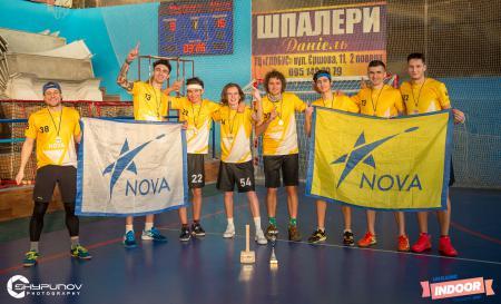 Илья Шипунов на турнире ЗЧУ 2020
