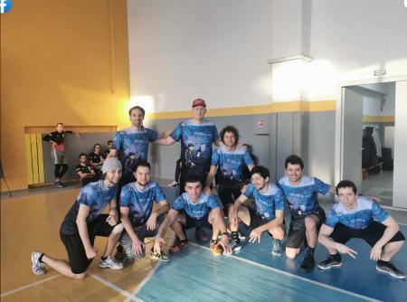 Илья Шипунов на турнире Yo-Yolka 2020