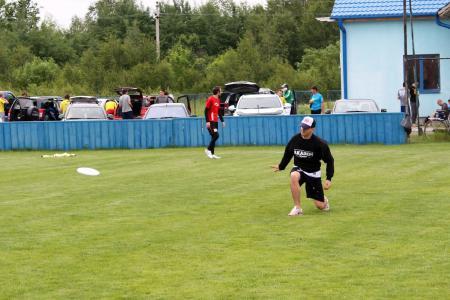 Александр Калугин на турнире Брест без границ 2014