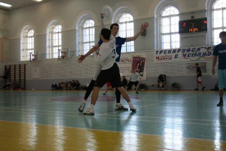 Александр Калугин на турнире Лорд Новгород 2011