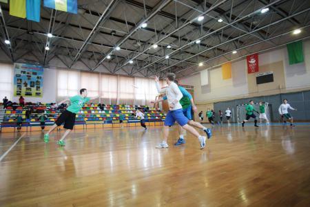 Дмитрий Стрельчин на турнире дЫкий хЭт 2016