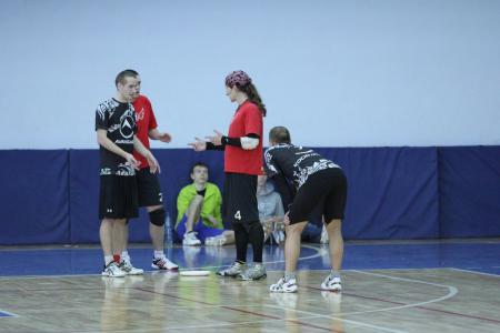 Дмитрий Мишин на турнире Лорд Новгород 2013