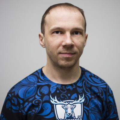 Фотография Александр Зеленев