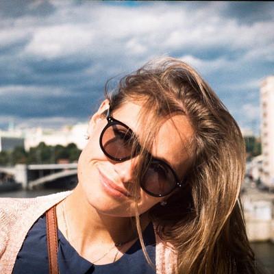 Фотография Александра Пустовая
