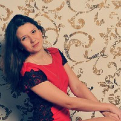 Фотография Ксения Борисевич