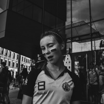 Фотография Ксения Ясалова