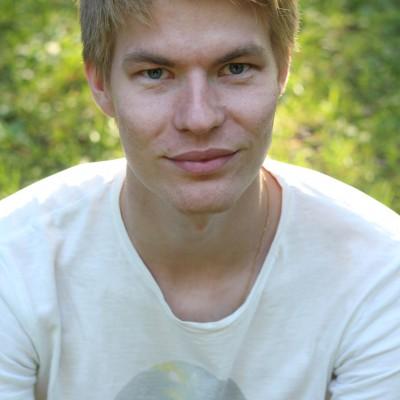 Фотография Кирилл Масленников