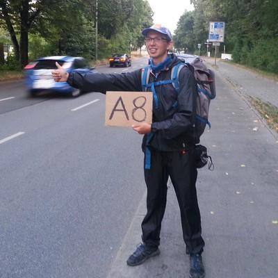 Фотография Николай Андреев