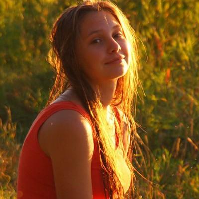 Фотография Анна Грибкова