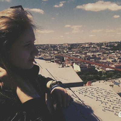 Фотография Anastasia Usatenko