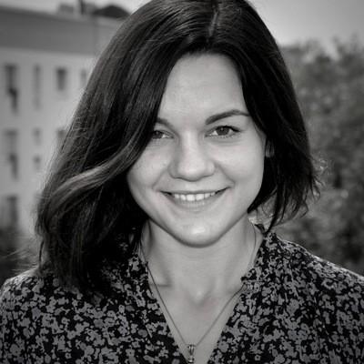 Фотография Olga Levchenko