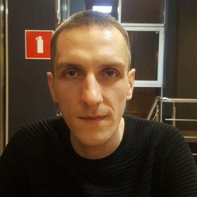 Фотография Сергей Бессонов