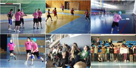Команда Madcaps натурнире ЗЧУ 2011 (ОД, 14/16)