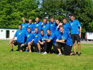 Команда Нова натурнире ОЧУ 2011 (ОД, 5/16)