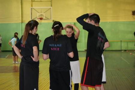 Команда Майами натурнире Мартовские Игры 2011 (ОД, 4/7)
