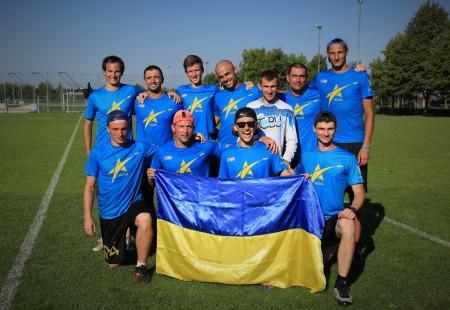 Команда Nova натурнире EUCR East O+W 2016 (ОД, 11/12)