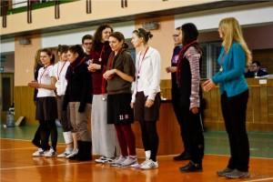 Команда Зорачкi натурнире Winter Brest 2010 (ЖД, 3/6)