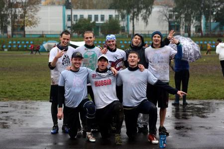 Команда ВаплЁс натурнире Закрытие сезона 2016 (ОД, 3/9)