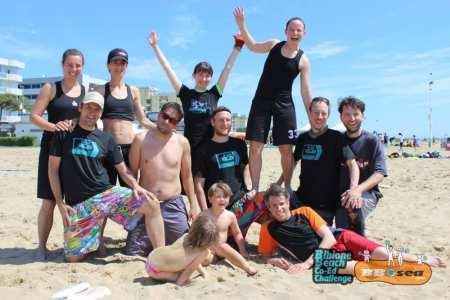 Команда Goldene Sandkafer натурнире Bibione 2016 (МД, 26/32)