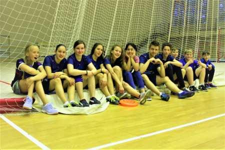 Команда Piter Stars натурнире Турнир 1-го октября (МД, 9/12)