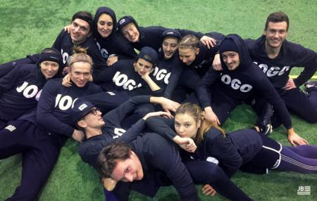 Команда Jogo Bonito Social Club, INTL натурнире Warsaw Delight 2018 (МД, 1/6)