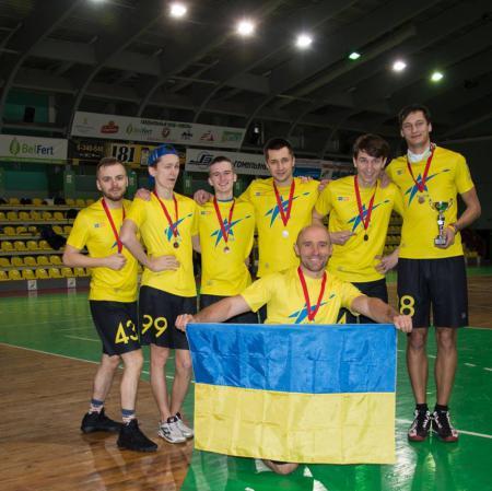 Команда Nova натурнире Lynxes' White Cup 2017 (ОД, 3/6)